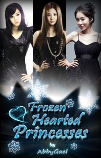 Frozen Hearted Princesses