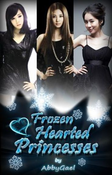 Frozen Hearted Princesses