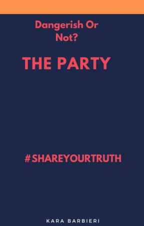#ShareYourTruth by Pandean