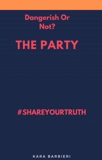 #ShareYourTruth