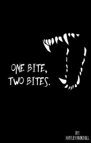 One Bite, Two Bites.  Teen Wolf [DISCONTINUED]