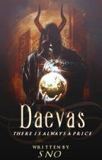 Daevas by -S-N-O-