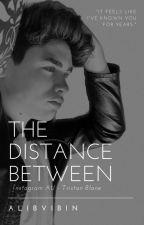 The Distance Between by alibvibin