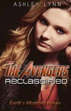 The Avengers- Reclassified by bubblesking1