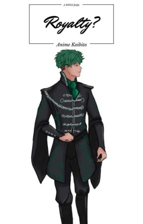 Royalty? by _anime_koibito