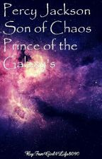 Percy Son of Chaos Prince of the Galaxy's by FanGirl4Life8090