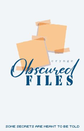 Obscured Files by crynge