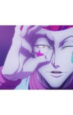 Viva la Hisoka (for now until I can think of a better title) by Animelia428