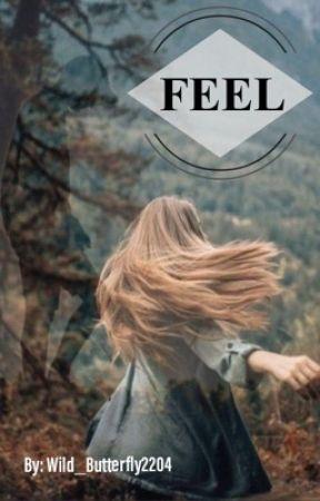 FEEL by Random_weirdo2204