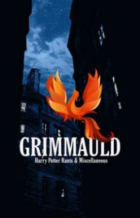 GRIMMAULD ⟶  Rants & Misc. by kmbell92
