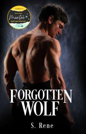 Forgotten Wolf by Siberiantiggy