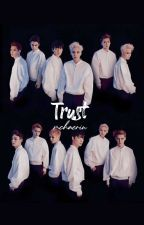 Trust || EXO by crystalliceyes