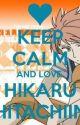 Maybe is Good Enough For Me (Hikaru x Kudere!Reader) by Taijiya