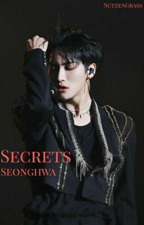 Secrets | Seonghwa  by NctzenGrass
