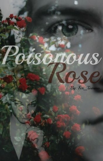 Poisonous Rose (Larry Stylinson)
