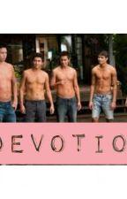 Devotion by LovlyAish