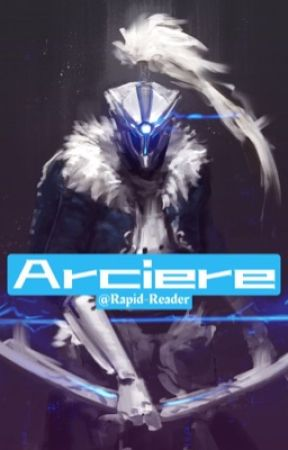 ♕Arciere♕ by Rapid-Reader