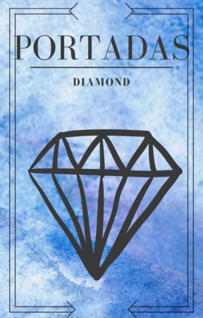 PORTADAS DIAMOND by EditorialDiamond