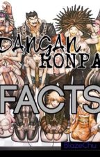 Random facts about SDR2 and DR by BlazeChu