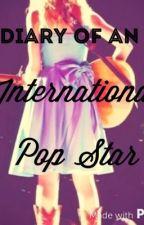Diary of an International Pop Star by SeptemberSuns