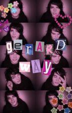 gerard way oneshots by iIlness