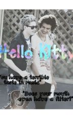 Hello Kitty •Narry• by cheekygirl14