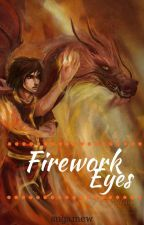 Firework Eyes ||  Prince Zuko x Reader (hiatus) by sugamew