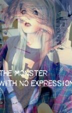 The Monster With No Expression by official_jackie