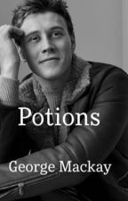 Potions// George Mackay by timmy__t