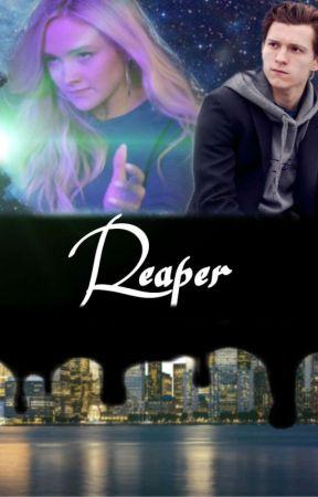 Reaper by Perle_Daisy
