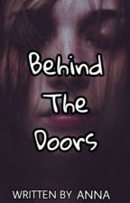 Behind The Doors [GirlxGirl] by shes_lost