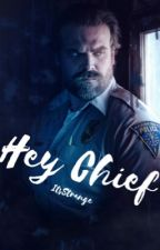Hey Chief // Jim Hopper by JustEditsx