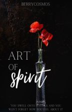 art of spirit [a poetry book] by berrycosmos