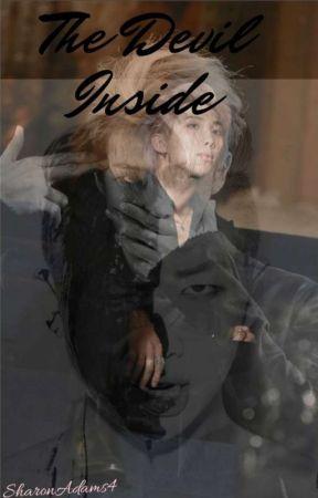 The Devil Inside  by SharonAdams4