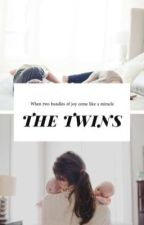 THE TWINS by shxnxe