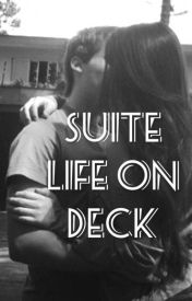 Suite life on deck - Zack martin love story by _Awkward_Princess_