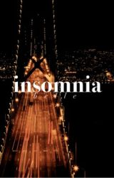 Insomnia by beautynthebooks