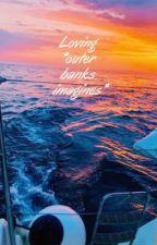 Loving *Outer banks imagines* by IamJesseBrooks