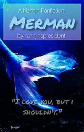 merman | namjin by namjinspresident