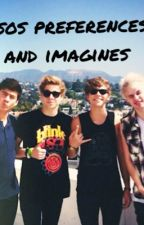 5sos Preferences and Imagines by Kat2kit