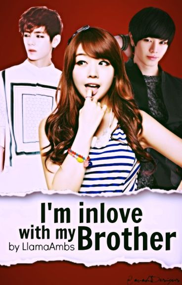 Im inlove with my brother ♡ (Taehyung tagalog Fanfiction)