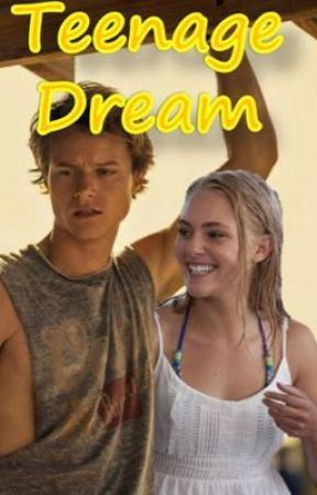 Teenage Dream || Outer Banks by TeenWolfHuman