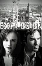 Explosion- Ian Somerhalder #Wattys2017 by LilianaGioia