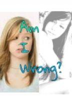 Am I wrong? || GirlxGirl || PAUSIERT by LouuuLouuu