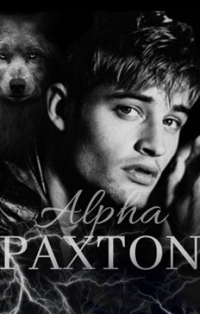 Alpha Paxton by sunxmoon__