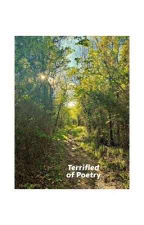Terrified of Poetry by LauraSlate