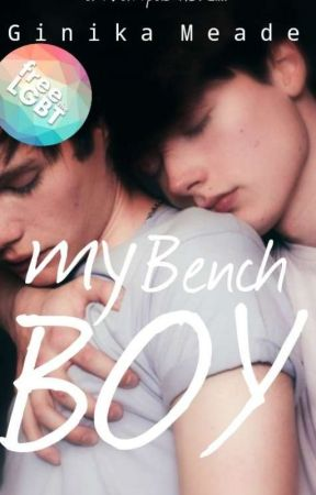 My Bench Boy by CriticallyIntense