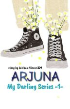 My Darling Arjuna by shuu_sei229