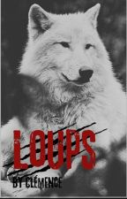 Loups by Daydreamer0105