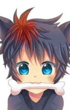 My Wolf Pup...MINE!!!!! (Yandere chan xmale child reader abused) by SilverFang112